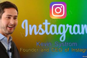 Kevin Systrom Success Story in Hindi, Istagram Kevin Systrom Biography in Hindi, Instagram Success Story