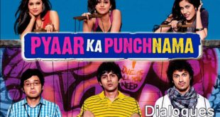 Pyaar Ka Punchnama All Hits Dialogues | Hindi Movie Dialogues