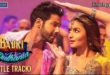 BADRI KI DULHANIA TITLE SONG HINDI LYRICS, बद्री की दुल्हनियां, Badri Ki Dulhania Title Song Hindi Lyrics