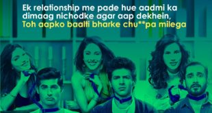 All Hits Dialogues of Pyaar Ka Punchnama 2 Hindi Movie Dialogues