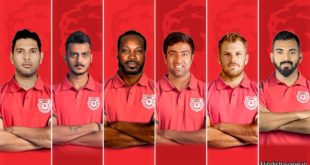 Kings XI Punjab, KXIP, ipl, ipl 2018, Kings XI Punjab team squad, Kings XI Punjab player list