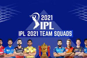 ipl 2021, IPL 2021 TEAMS LIST, Complete IPL 2021 Teams Squads, ALL EIGHT IPL T20 2021 TEAMS LIST